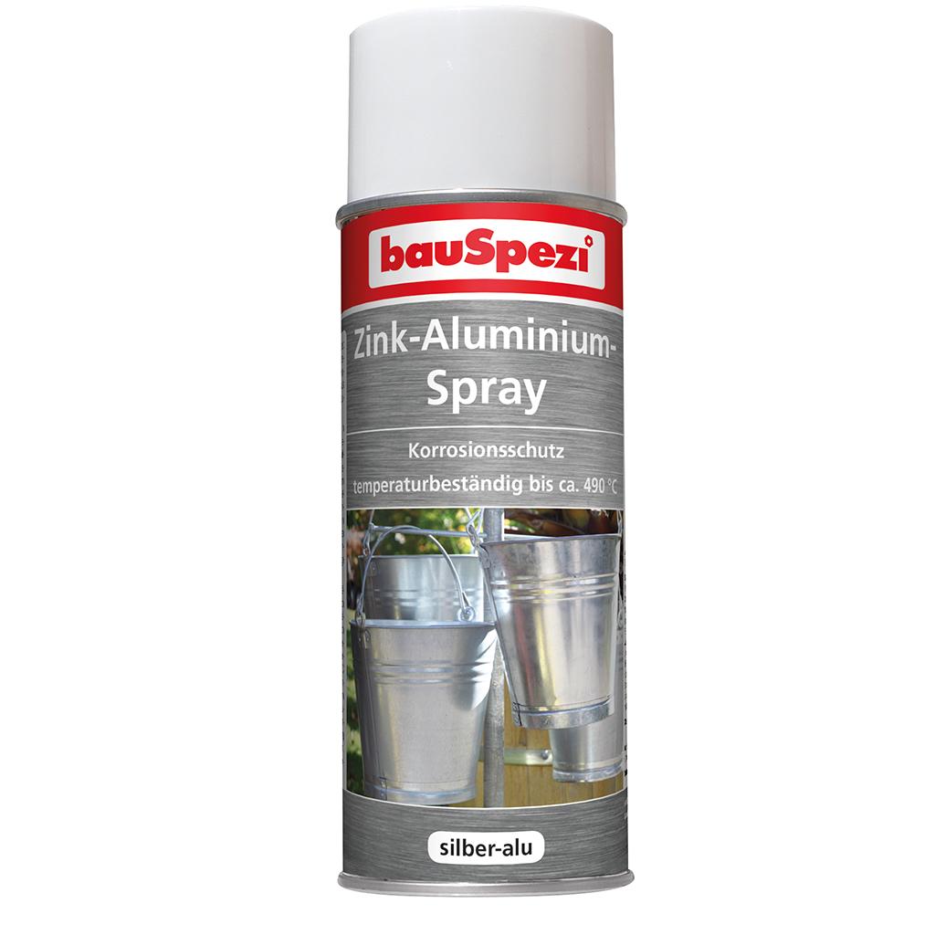 bauSpezi Zink-Aluminium-Spray