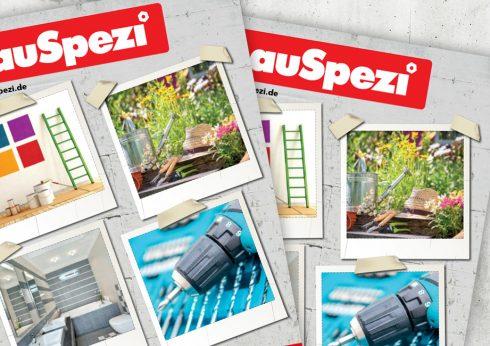bauSpezi-Baumarkt-Katalog 2020